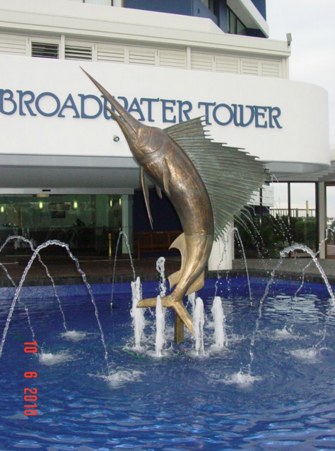 Broadwater Towers